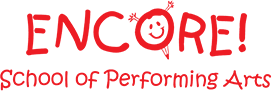 Encore School Of Performing Arts Logo
