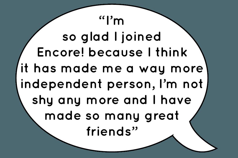 Encore Kids School Of Performing Arts