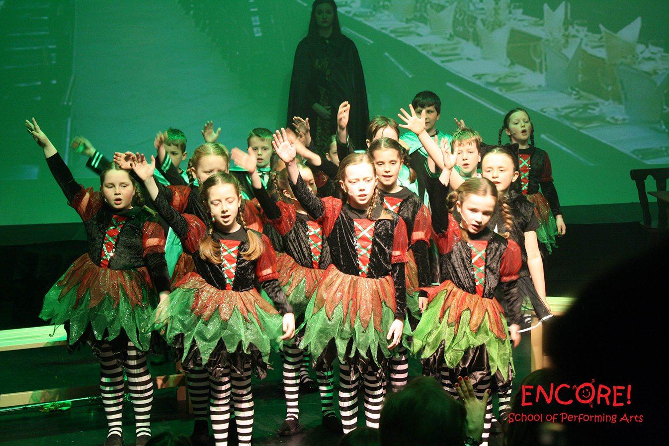 Encore School Of Performing Arts